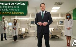 """El éxito notable del """"bueno"""" de Juanma Moreno"""