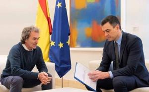 España: el gobierno hace caja con los miles de muertos por coronavirus