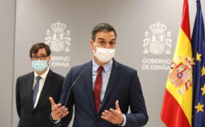 España, el país peor gobernado de Europa