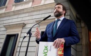 VOX salva al gobierno de Sánchez y genera desconcierto e indignación en sus seguidores
