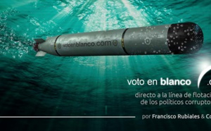 Las advertencias y vaticinios de Voto en Blanco, que ha sido durante 20 años faro de libertad, se han hecho realidad