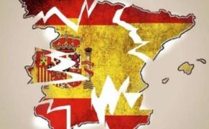 ¿Dividimos España en dos, como se hizo en Corea, y separamos a totalitarios y demócratas?