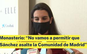 La España de Sánchez, cada día más degenerada
