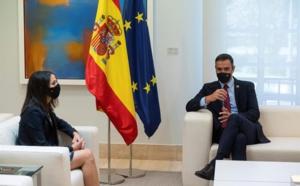 Que nadie se alegre del hundimiento de Inés Arrimadas