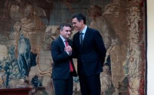 Pedro Sánchez es ya el mayor problema de la Unión Europea