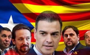 Muchos españoles odian a Sánchez por haber situado en el poder a los partidos más antiespañoles y antidemocráticos