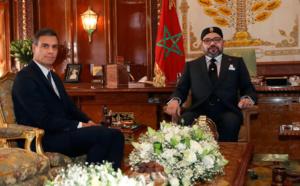 Cambio de política con Marruecos y sustituir el vasallaje por la dignidad
