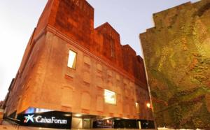 Caixaforum Madrid, un foco valioso de cultura