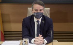 Ivan Redondo, un especimen de las sombras, ha tenido que salir a la luz para defender a su acosado jefe, Pedro Sánchez