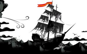 España, acosadda por la tormenta y el fracaso, va a la deriva