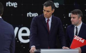 """Pedro Sánchez e Iván Redondo se creen """"elegidos"""" para inventar una nueva España."""