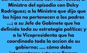 Sánchez da una patada a su gobierno