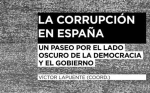 Denunciar la corrupción es vital para España