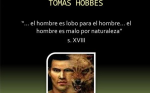 ¿Es el hombre un lobo para el hombre?