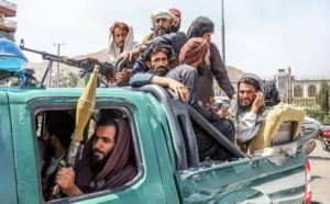 Los talibanes han ganado la guerra porque el mundo occidental está en decadencia y ya no convence con sus argumentos