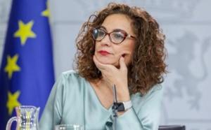 El desastre del sector público español