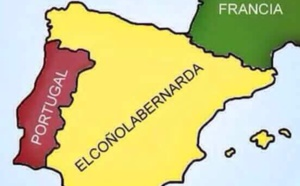 INSULTOS A ESPAÑA