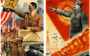 """LA """"SUPERIORIDAD MORAL"""" DEL SOCIALISMO"""