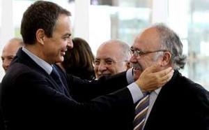Zapatero: el hombre pequeño que cambió España