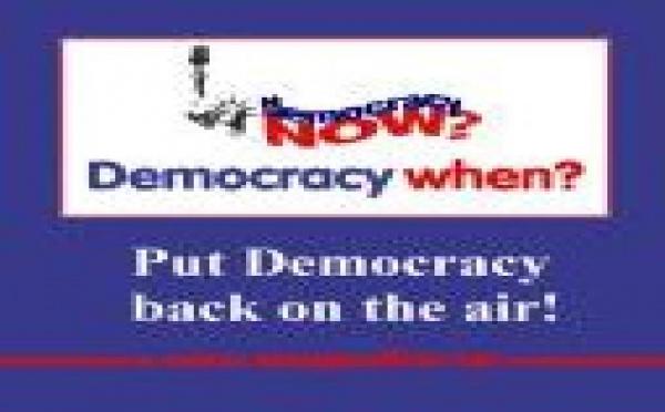 Periodismo: la lección de Amy Goodman