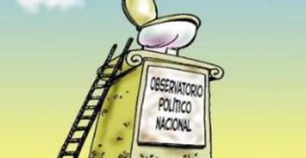 EL GRAN FRACASO DE LOS CIUDADANOS