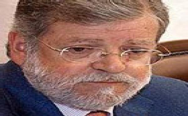Rodríguez Ibarra, conciencia ética del PSOE