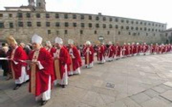 La Iglesia española quiere salir de la sacristía