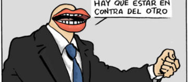 ESPAÑA: un país bajo la tiranía de los mediocres