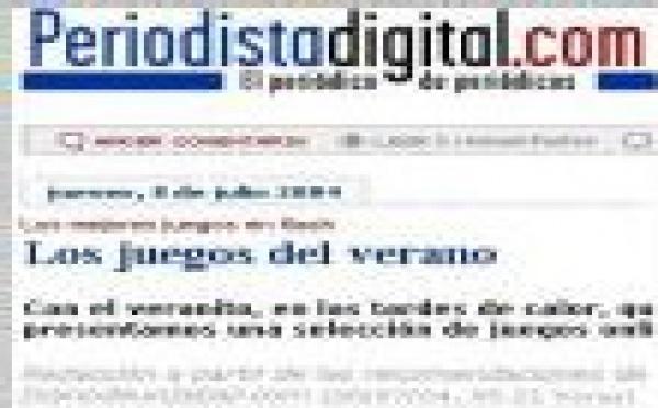 Voto en Blanco en Periodista Digital