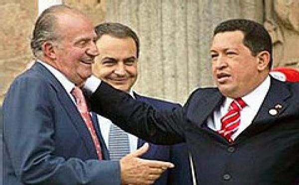 El fracaso de la Comunidad Iberoamericana de Naciones