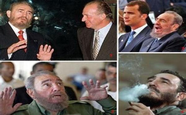 El apoyo de la democracia española a dictadores es un contrasentido degradante