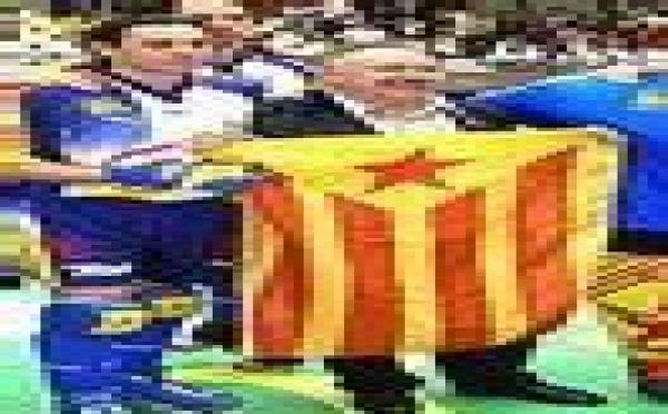 El Fútbol Club Barcelona, mal ejemplo para el deporte y la democracia