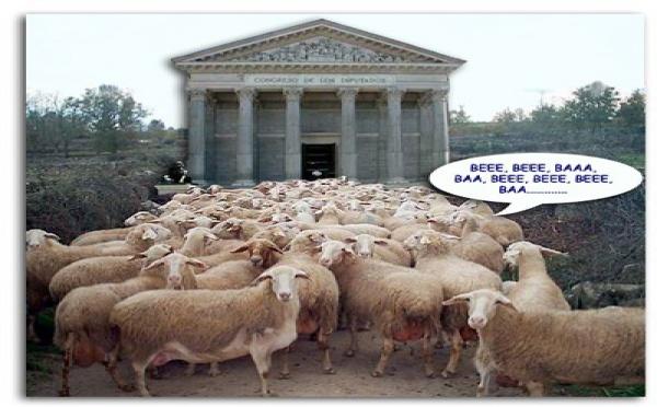 El silencio de los corderos socialistas