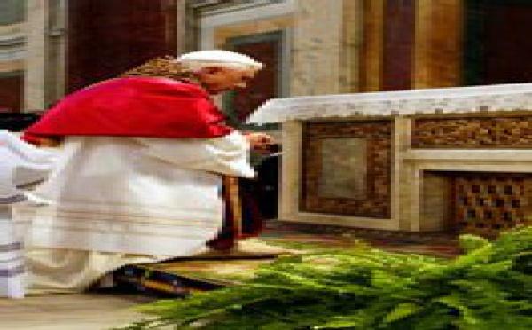 ¿Por qué el gobierno de ZP teme a la Iglesia Católica?