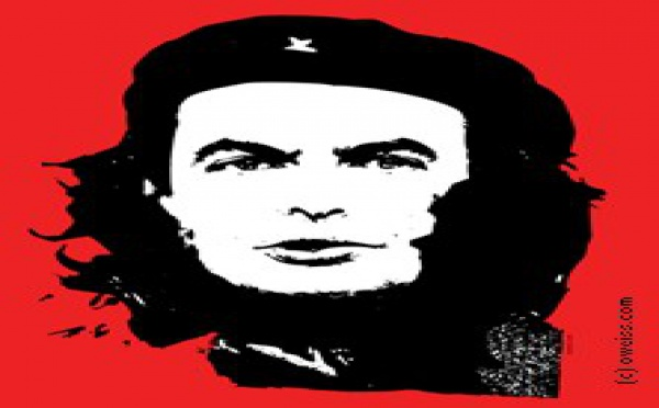 Zapatero, líder soñado por la izquierda italiana