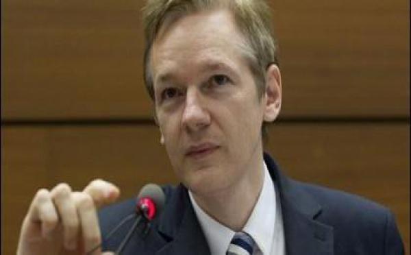 """Lo que hace Wikileaks es """"periodismo democrático"""", sin el cual la libertad no es posible"""