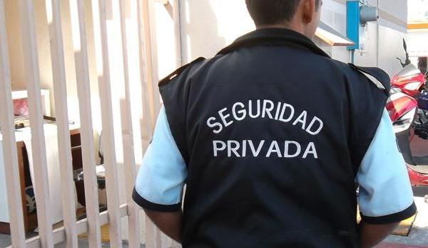 LOS PARCHES DEL GOBIERNO EN LA SEGURIDAD