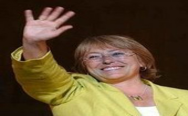 El triunfo de Bachelet, merecido premio a la mujer chilena