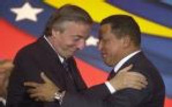 CHÁVEZ: DICTADURA A LA VISTA (2 y fin)