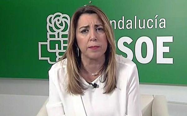 La hora de la rebeldía y del coraje de los andaluces