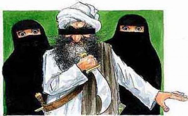 Sobre la cobardía de Europa frente al empuje islamista