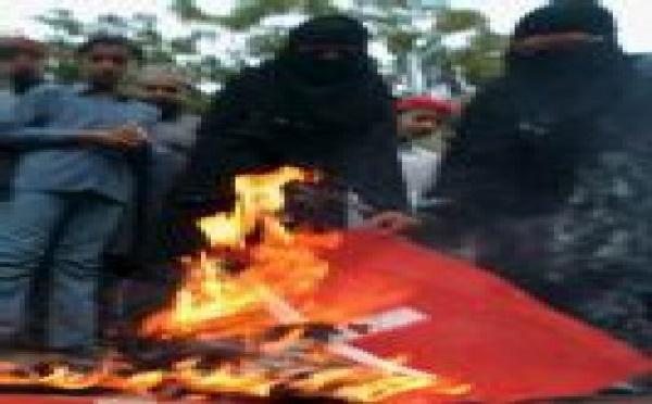 """Europa es llevada por la izquierda pro-islámica al """"Espíritu de Munich"""" (1)"""