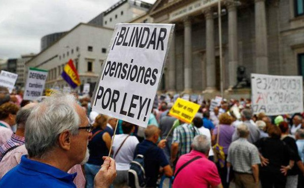 ¿Pensiones o parásitos?