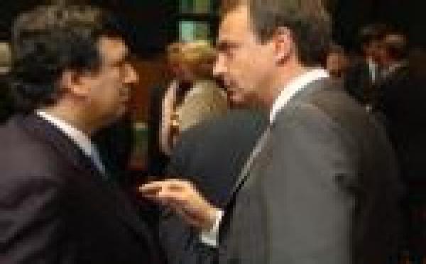 España: olor a corrupción en el escenario internacional