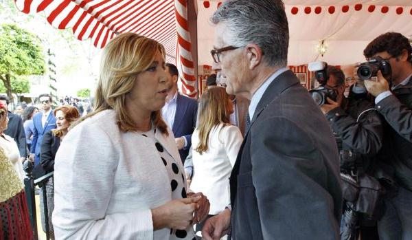 Una oportunidad de oro para regenerar la prensa andaluza