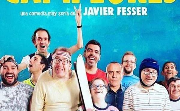 Campeones, viento fresco y nobleza en el maltrecho cine español