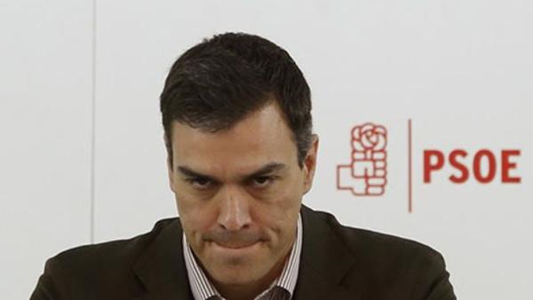 Paga vitalicia para un mal presidente, cuyas principales obras de gobierno han sido premiar a los enemigos de España, dividir y crispar a los españoles