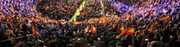 Por qué un español demócrata debe votar a VOX