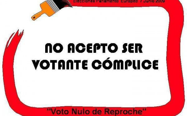 España: el 20 de noviembre elegiremos a nuestros amos