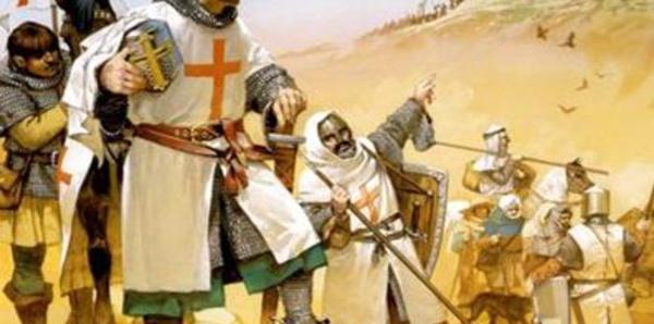 La dominación musulmana nos ha hecho un pueblo sumiso y con alma de esclavos